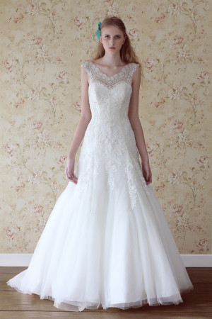 HASINA - Atelier Lyanna Wedding Dress