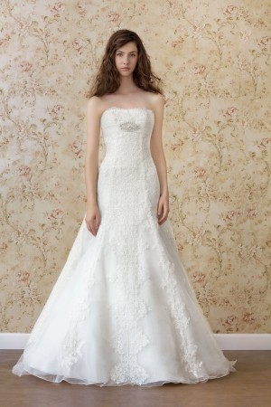HEIDI - Atelier Lyanna Wedding Dress