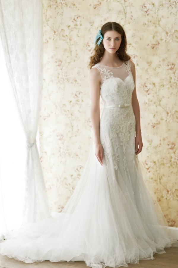 HELEN - Atelier Lyanna Wedding Dress
