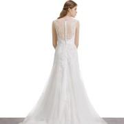 HELEN - Atelier Lyanna Wedding Dress