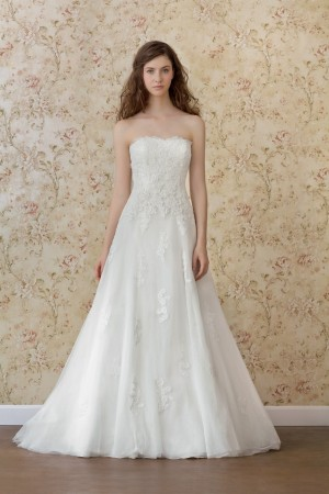 HESTER - Atelier Lyanna Wedding Dress