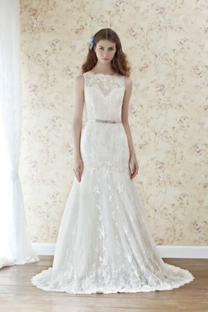 HOPE - Atelier Lyanna Wedding Dress