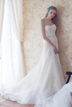 HYDER - Atelier Lyanna Wedding Dress