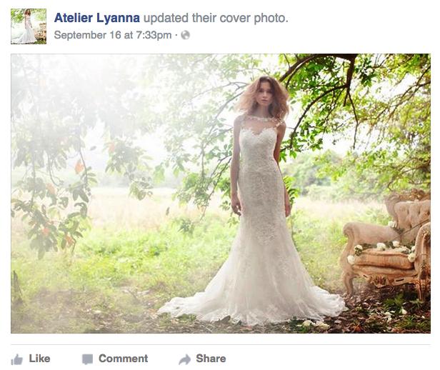 LYANNA Facebook